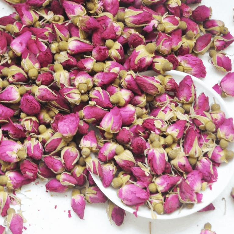 زهرة الشاي
